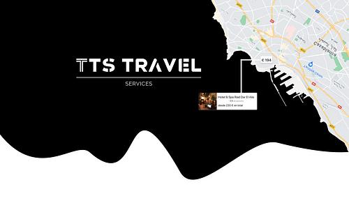 TTS Travel Services - Branding & Positioning