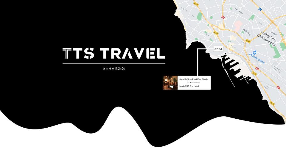TTS Travel Services