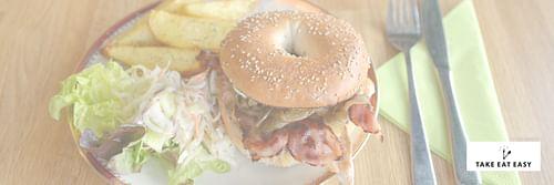 Take Eat Easy - Cmt améliorer le tx de conversion? - Référencement naturel