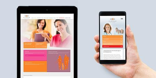 Klinikum Mittelbaden gGmbH | Für die Patienten. - Markenbildung & Positionierung