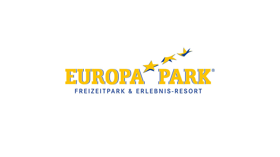 Europa Park - Webdesign & Development