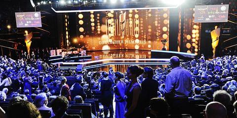 Deutscher Filmpreis   Akquise und Betreuung Par...