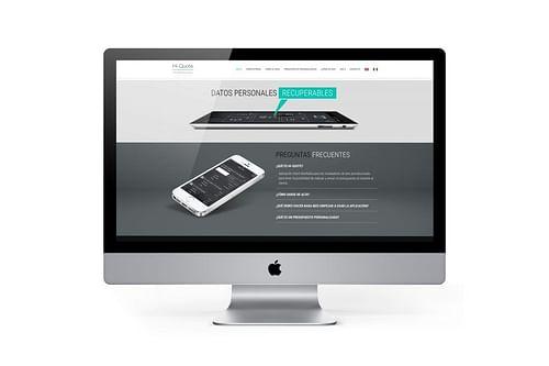 Campañas offline y online - Publicidad