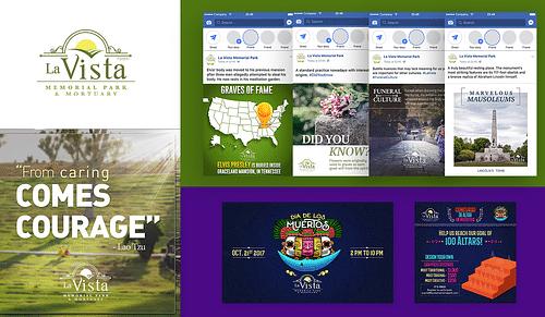 Branding & Social Media - Social Media