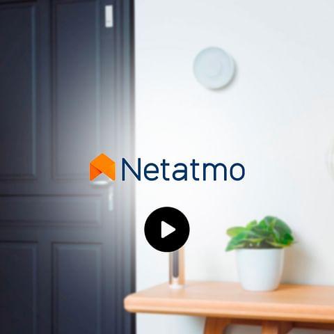 Netatmo Spain B2C Consumer Promotion