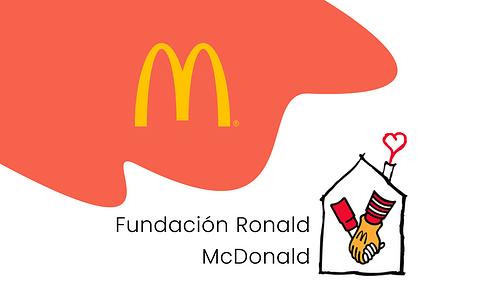 McDonalds - Branding & Positioning