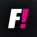 Logotipo de Forza!