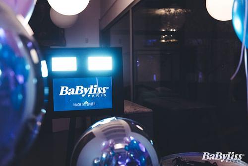 Babyliss Event Bloggers - Evénementiel