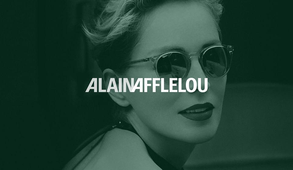 CASO DE ÉXITO ALAIN AFFLELOU