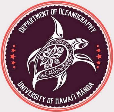 Branding for the University of Hawai'i Manoa