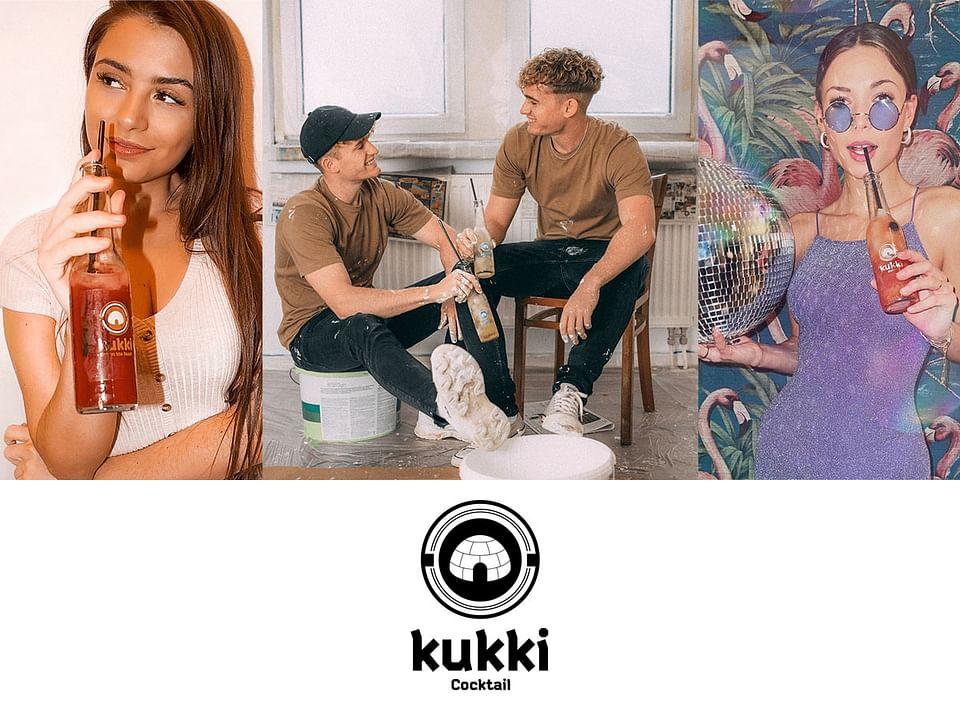 kukki Cocktails #Whatsyourflavor