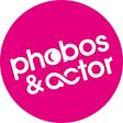 Phobos & Actor logo