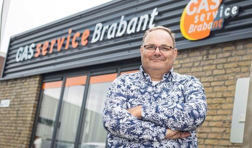 Online marketing voor Gasservice Brabant - Online Advertising