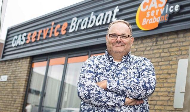 Online marketing voor Gasservice Brabant