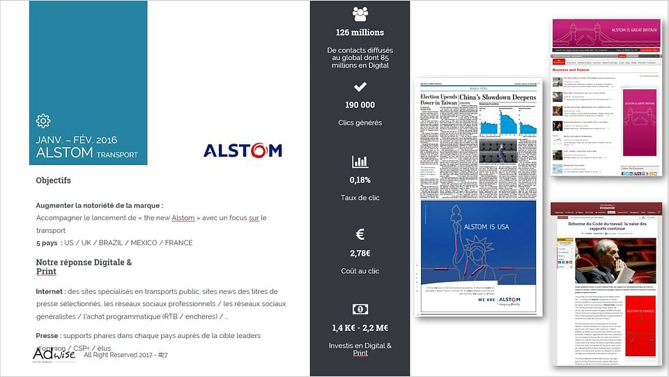 Alstom-The New Alstom