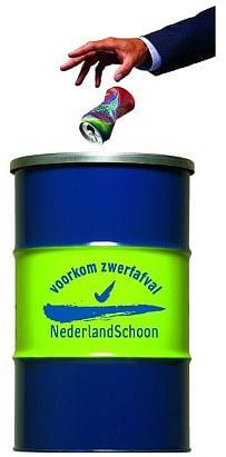 Nederland Schoon - Branding & Positionering
