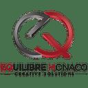 Equilibre Monaco logo
