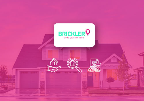 Brickler   The Key To Your New Home - Mobile App