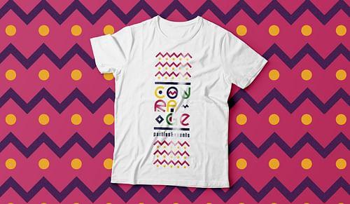 Logo & Branding para Courage, Parties & Events - Diseño Gráfico