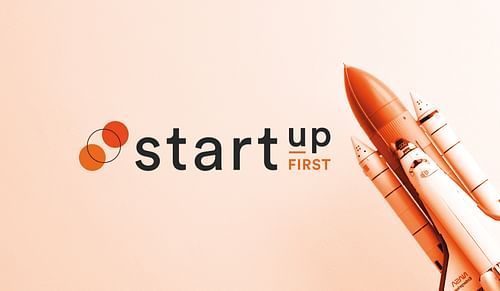 | START-UP FIRST | - Image de marque & branding