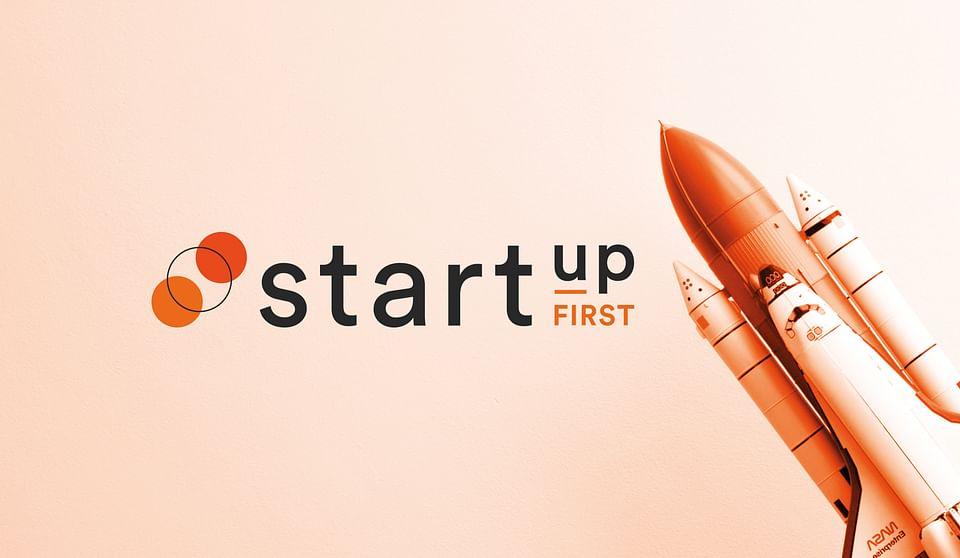 | START-UP FIRST |