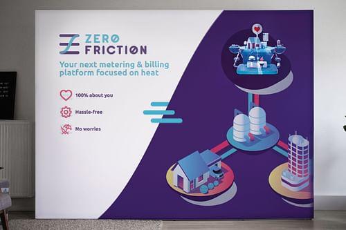 Zerofriction - 3D
