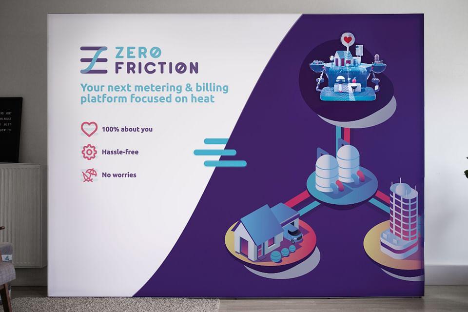 Zerofriction
