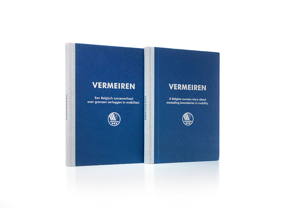 Celebrating 60 years of Vermeiren
