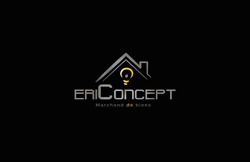 Création de logo/supports de com EriConcept - Vidéo
