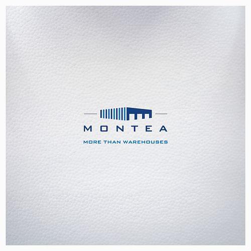 Montea /  Rebranding & Global Communication - Design & graphisme