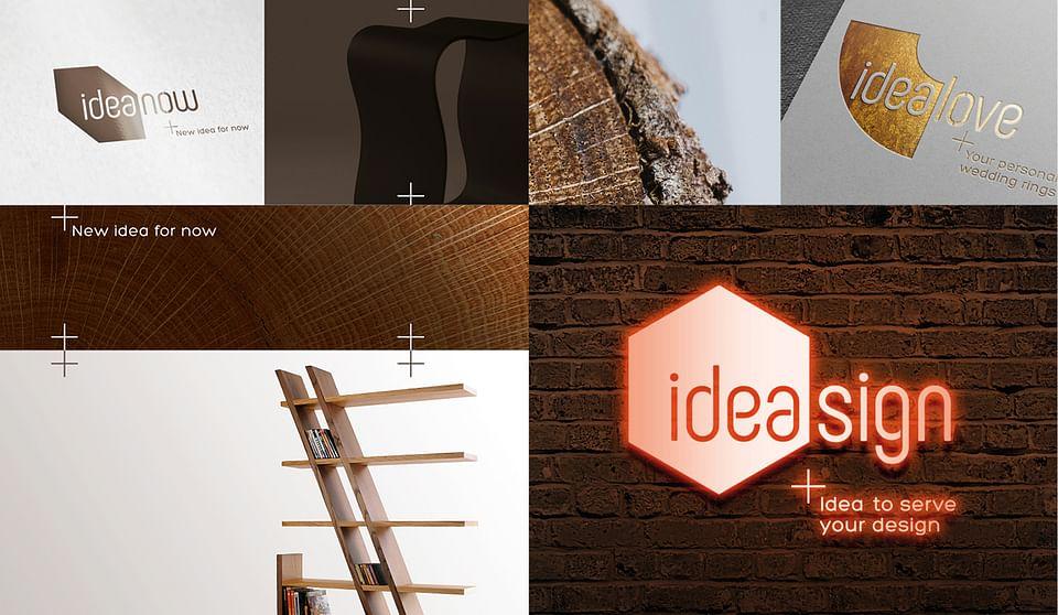 IdeaSign+Now+Love