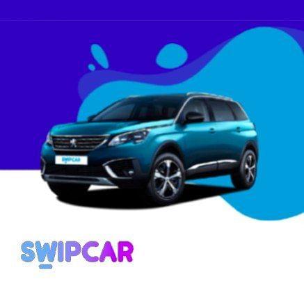 Swipcar   Web corporativa - Creación de Sitios Web