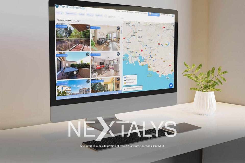 Site web et Application web