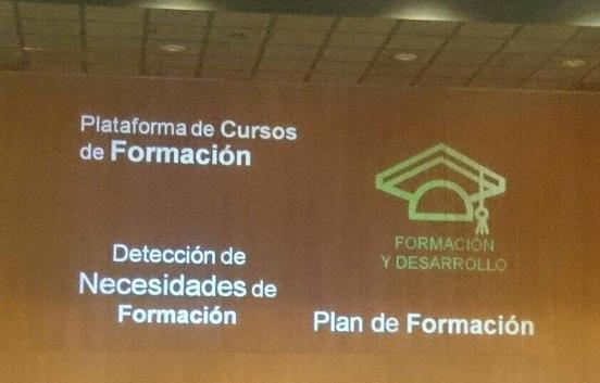 Presentación de Gestiónotas