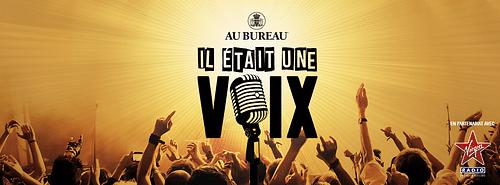 Au Bureau - Campagne activation franchisés - Relations publiques (RP)