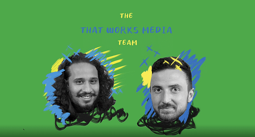 That Works Media cover