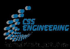 Logo de CSS ENGINEERING