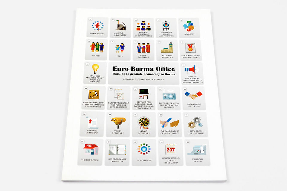 Euro-Burma Office