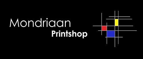Webshop voor digitale drukkerij. - E-commerce
