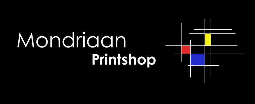 Webshop voor digitale drukkerij.