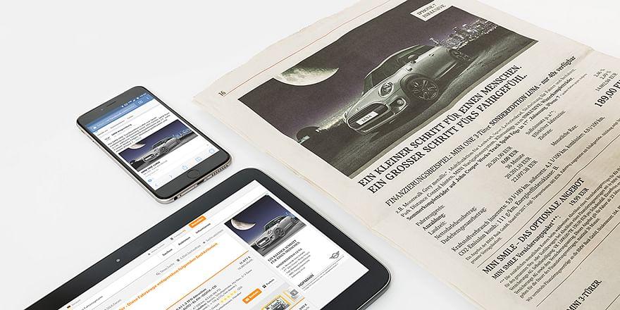 Regionale Cross-Media Kampagne | Hofmann & Witt...