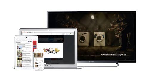 eBay Kleinanzeigen - Motion-Design