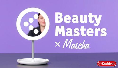 Kruidvat Beauty Master - Reclame