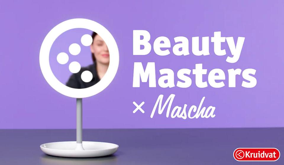 Kruidvat Beauty Master