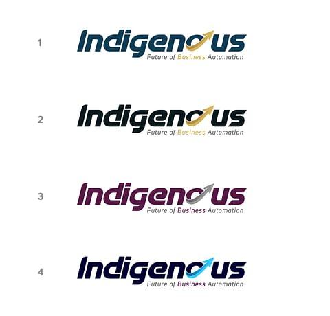 Logo Design for Indigenous