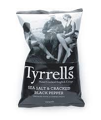 Tyrrells - Digital Strategy