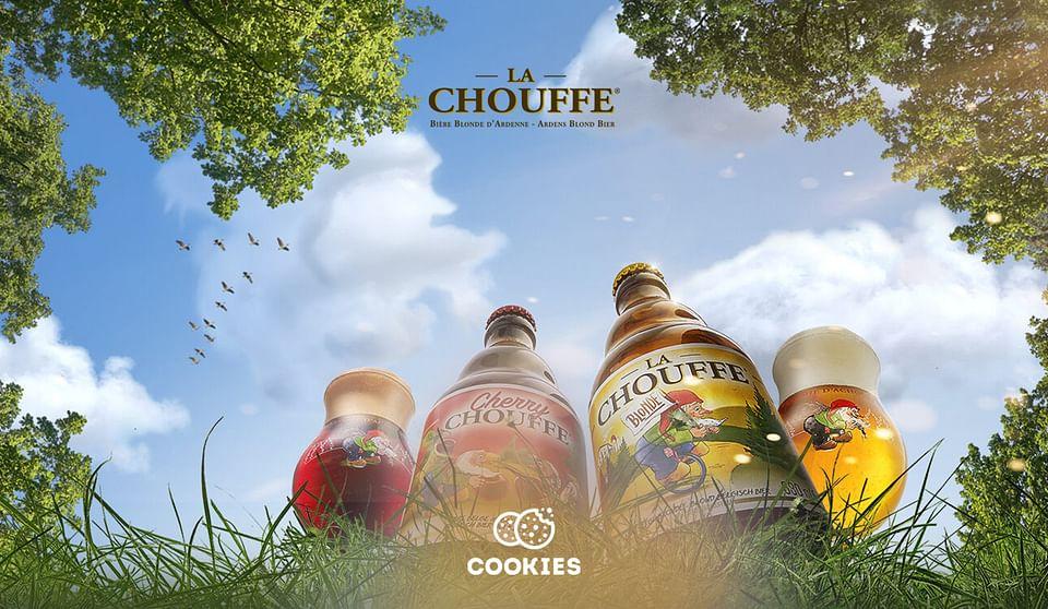 Chouffe – SEO Audit, SEO Strategy