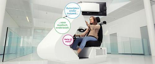 Fullservice marketing voor CHDR - Proefpersoon.nl - Branding & Positionering