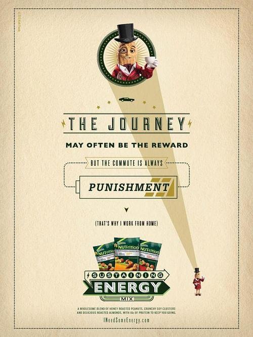 Journey - Advertising