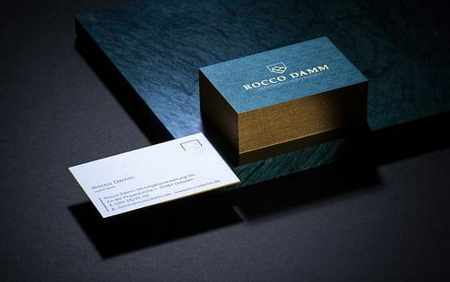 Rocco Damm - Markenbildung & Positionierung